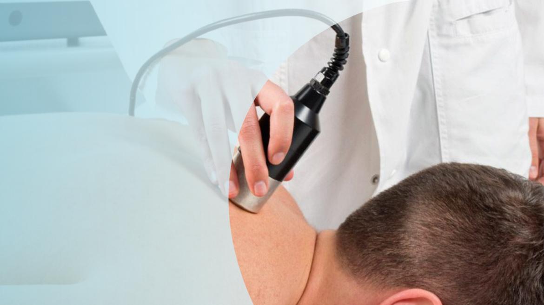 Ultrasuonoterapia